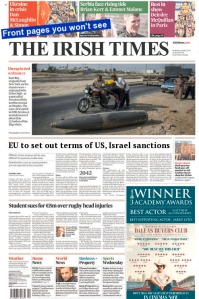 Irish Times - fpyws
